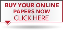 BUY YOUR ONLINE PAPERS NOW CLICK HERE